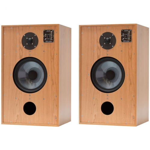 Graham Audio LS5/8 Standmount Speakers