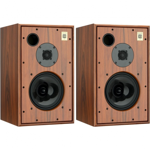 Harbeth Monitor 30.1 Standmount Loudspeakers