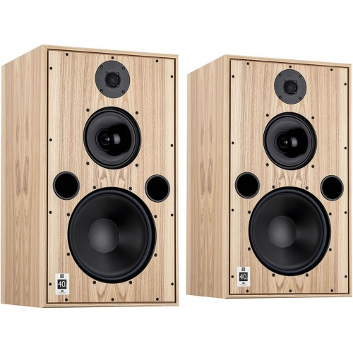 Harbeth M40.3 XD Standmount Loudspeakers