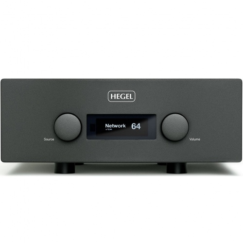 Hegel H590 Integrated Amplifier