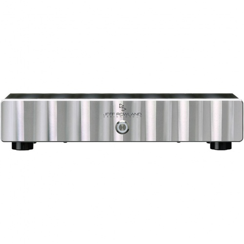 Jeff Rowland Model 125 Stereo Power Amplifier