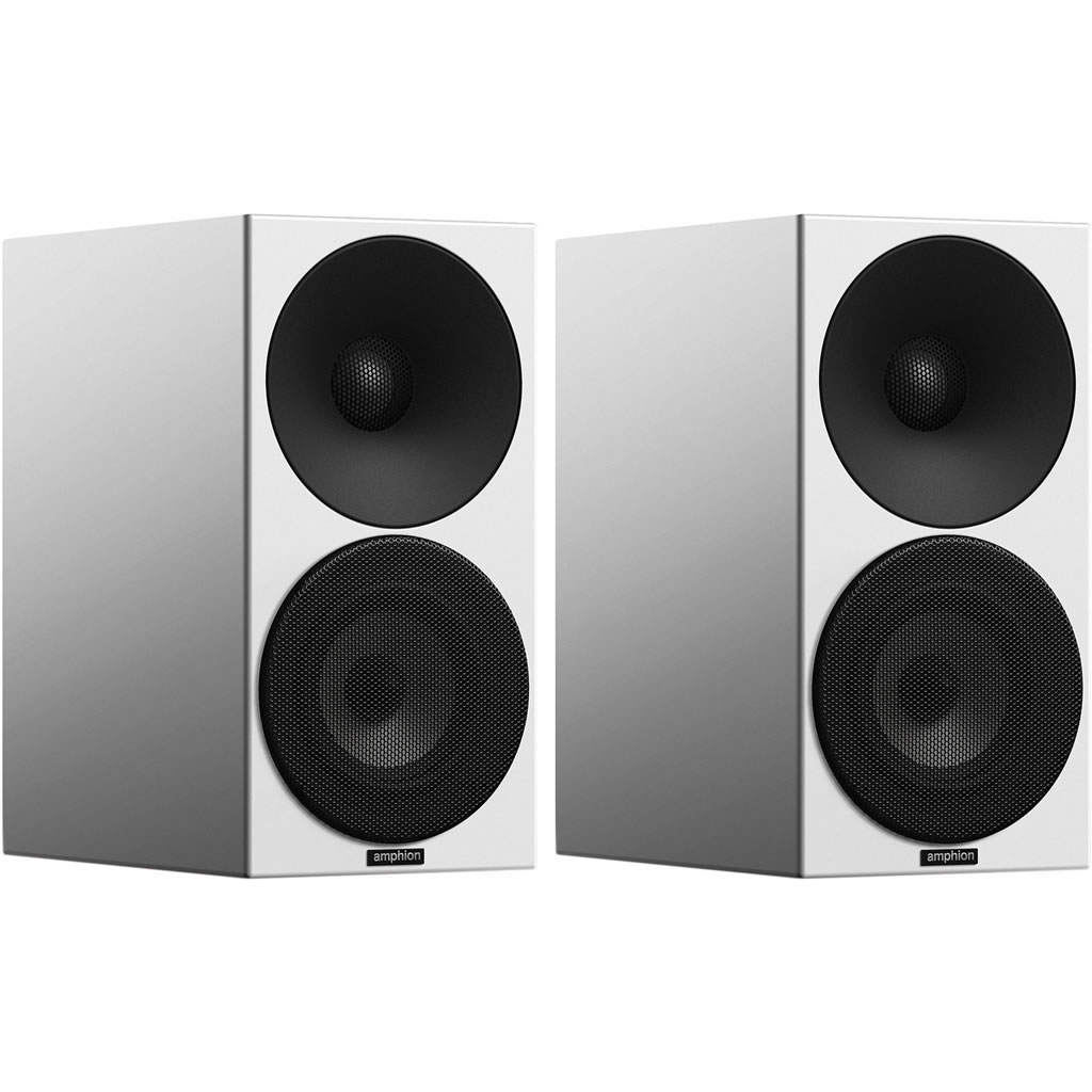 Amphion Argon 0 Bookshelf Speakers