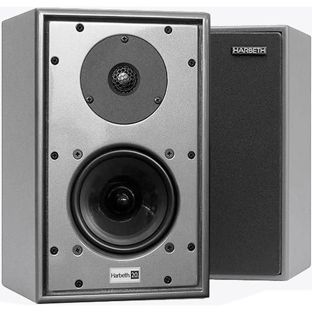 HARBETH MONITOR 20.1 PRO LOUDSPEAKERS