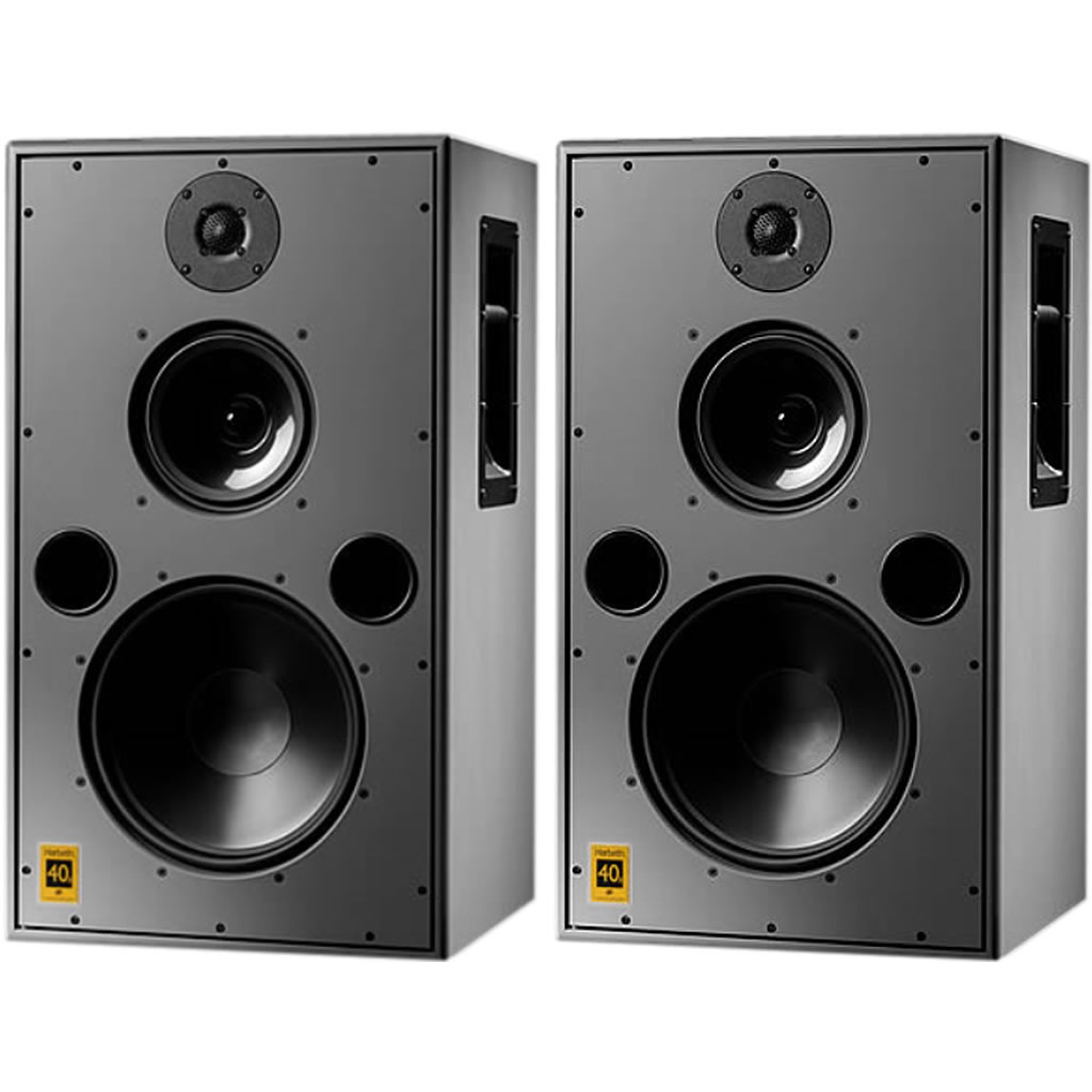 HARBETH MONITOR 40.2 PRO LOUDSPEAKERS