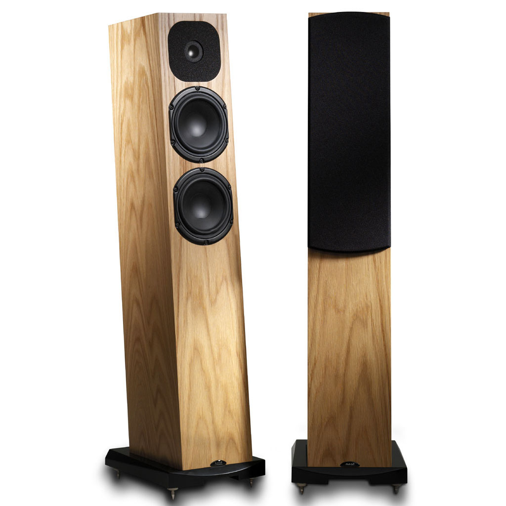 Neat petite speakers for sale — photo 1