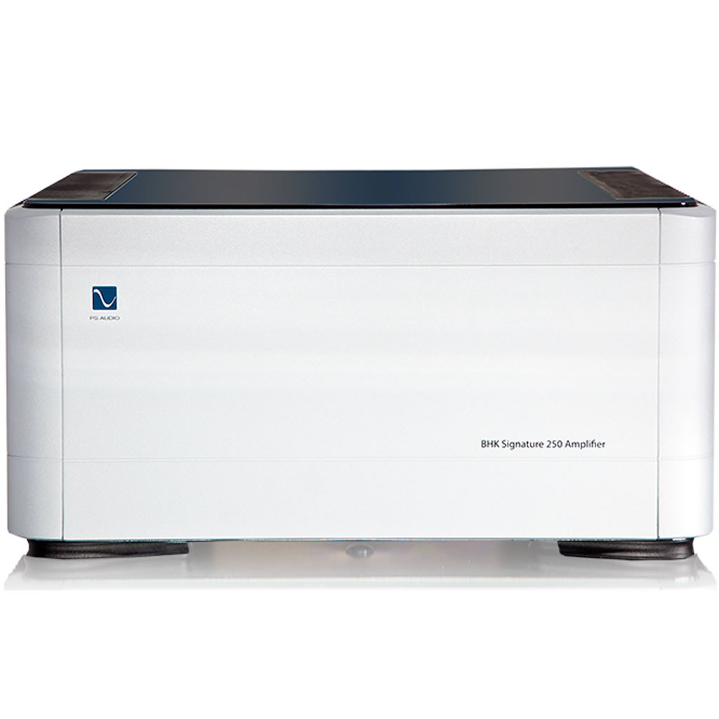 Ps Audio Bhk Stereo 250 Power Amplifier Ex Demo Igloo 400w High Mosfet