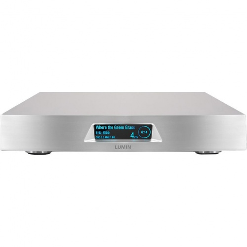 Lumin U1 Audiophile Network Transport