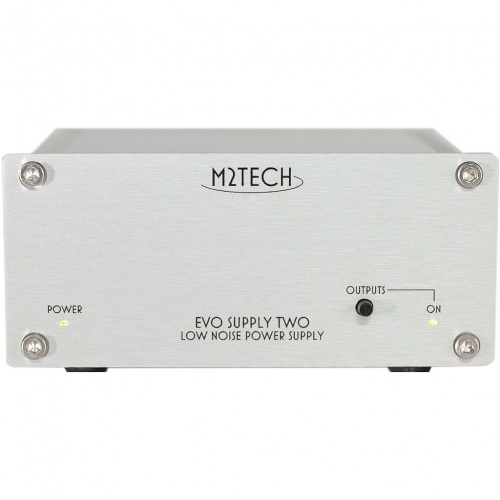 M2Tech Evo Supply Two Power Supply