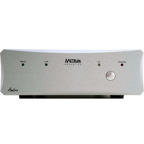 Metrum Acoustics Ambre for Roon Streamer