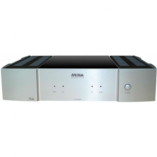 Metrum Acoustics Forte Power Amplifier