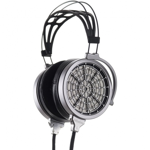 Mr Speakers Voce Electrostatic Headphones