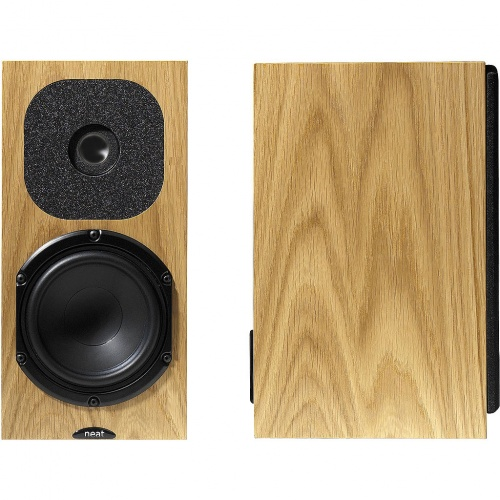 Neat Motive SX3 Standmount Speakers