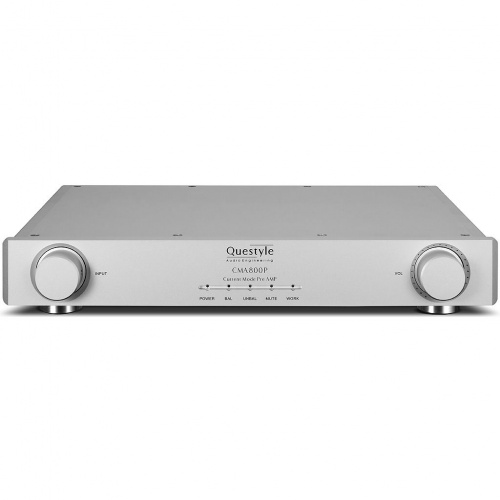Questyle CMA800P Headphone Preamplifier