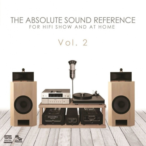 The Absolute Sound Reference Volume 2