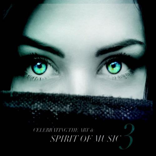 Celebrate the Art & Spirit of Music, Volume 3