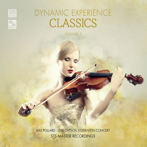 Dynamic Experience Classics, Volume 1