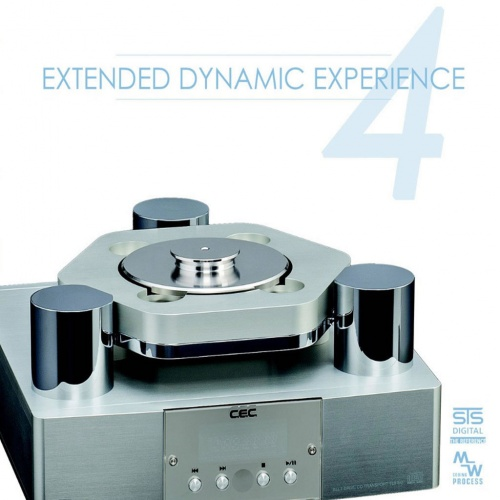 Extended Dynamic Experience, Volume 4