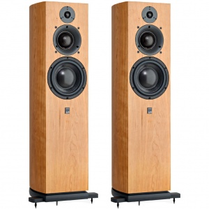 ATC SCM40 Floorstanding Speakers