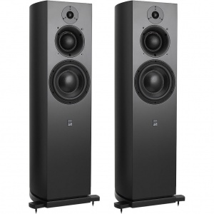 ATC SCM40 Loudspeakers Used