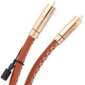 Atlas Asimi Ultra Luxe RCA Analogue Interconnect Cable (Pair)