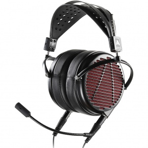 Audeze LCD-GX Audiophile Gaming Headphones