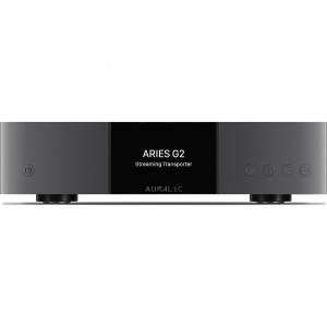 AURALiC ARIES G2 Streaming Transporter