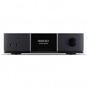 AURALiC VEGA G2.1 Streaming DAC