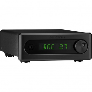 Bel Canto DAC2.7 Digital Analogue Converter