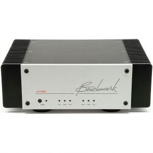 Benchmark Media AHB2 Power Amplifier