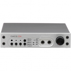 Benchmark Media DAC3 DX Digital Analogue Converter
