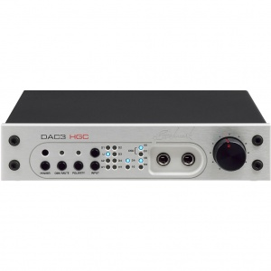 Benchmark Media DAC3 HGC Digital Analogue Converter
