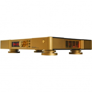 Bricasti Model 1 USB Digital Analogue Converter -  Limited Gold Edition