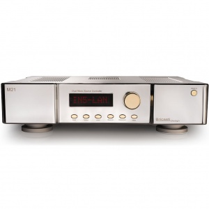 Bricasti 21 Digital Analogue Converter - Platinum Series