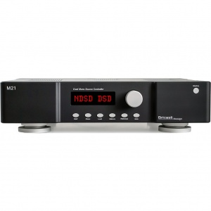 Bricasti Model 21 Digital Analogue Converter