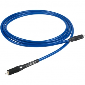 Chord Clearway Subwoofer RCA Inteconnect Cable