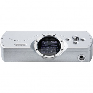 Chord Dave DSD DAC Digital Analogue Convertor