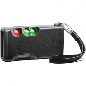 Chord Mojo/Poly Case (Black)