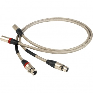 Chord Epic Analogue XLR Cable (Pair)