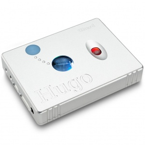 Chord Hugo DAC/Headphone Amplifier