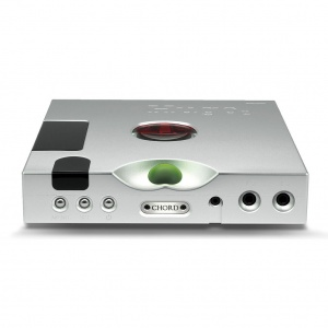 Chord Hugo TT 2 DAC/Pre/Headphone Amplifier