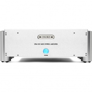 Chord SPM 1050 MKII Power Amplifier
