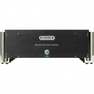Chord SPM 6000 MKII Mono Power Amplifier