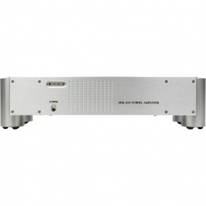 Chord SPM 650 Power Amplifier