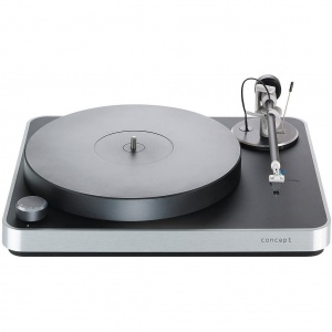 Clearaudio Concept MM Turntable Package