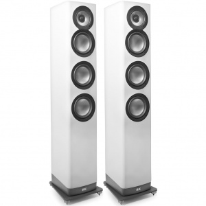 ELAC Explore Navis ARF-51 Active Speakers (Pair)