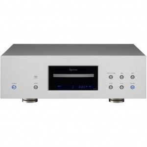 Esoteric SA-50 SACD Player and G-03X Clock Pre-Loved