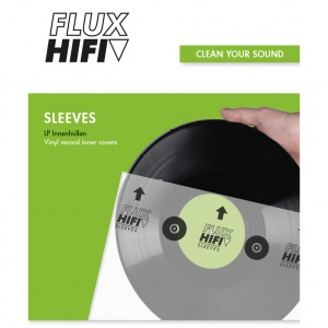 Flux HiFi Record Sleeves 50PCS
