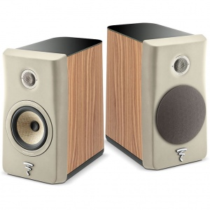 Focal Kanta No 1 Standmount Speakers Pre-Loved