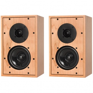 Graham Audio LS3/5 Standmount Speakers