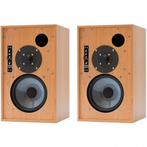Graham Audio LS5/9 Standmount Speakers
